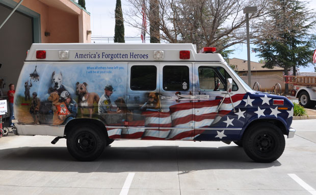 americas forgotten heroes